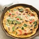 Easy, Ultimate Breakfast Frittata