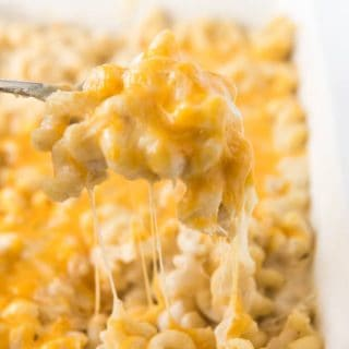 Copycat Costco Mac and Cheese
