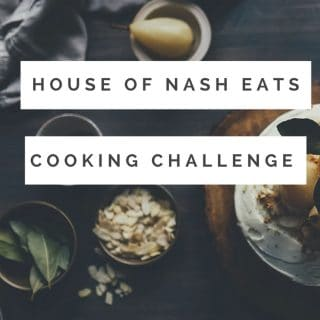 A new monthly challenge series designed to help home cooks hone their skills in the kitchen by trying new recipes and techniques or using new or less familiar ingredients!