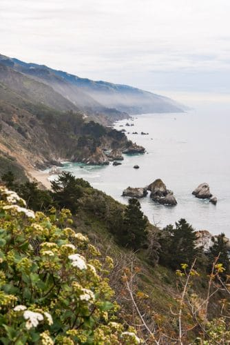 What to do in Big Sur, California