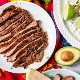 Authentic Carne Asada Recipe