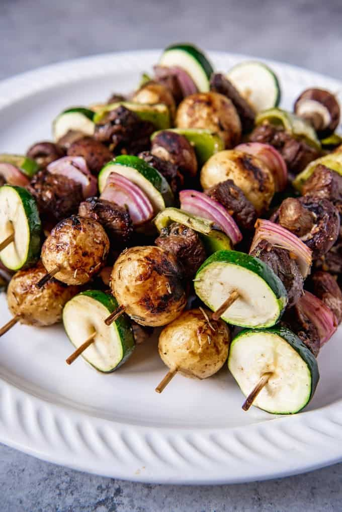 Best Beef Kabob Marinade House Of Nash Eats