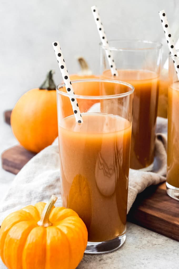 Pumpkin Juice Pumpkinweek House Of Nash Eats
