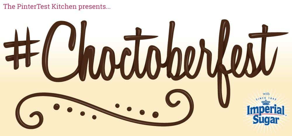 An image of the hashtag for #Choctoberfest 2018.