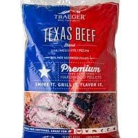 Traeger Grills Texas Beef Blend