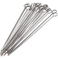 Metal Grilling Skewers