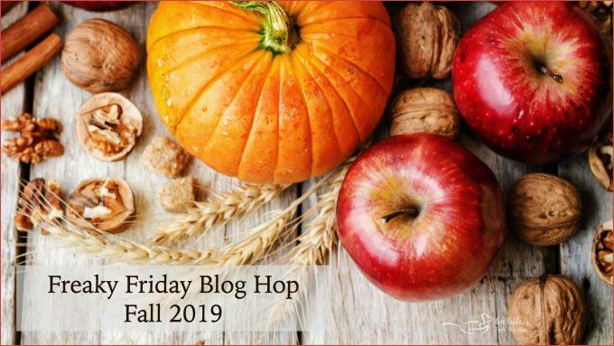 Freaky Friday Blog Hop Fall 2019