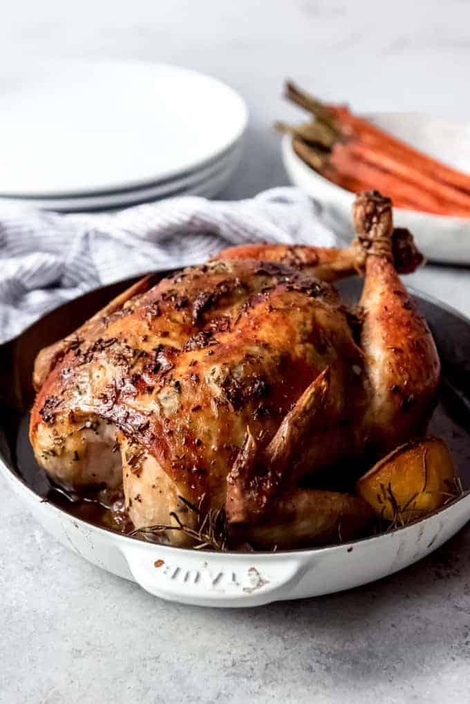 My Best Roast Chicken Recipe