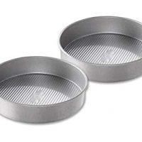 9-inch Round Cake Pans