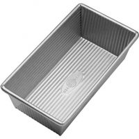 8.5 x 4.5-Inch Bread Loaf Pans
