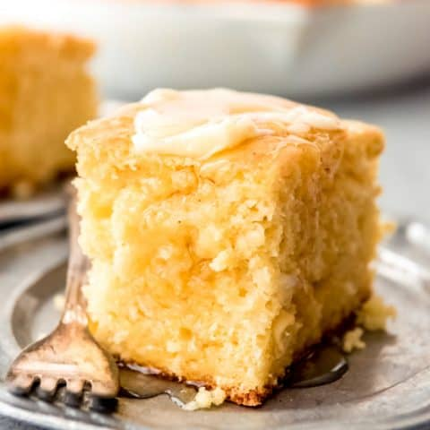 Super Moist Cottage Cheese Cornbread House Of Nash Eats