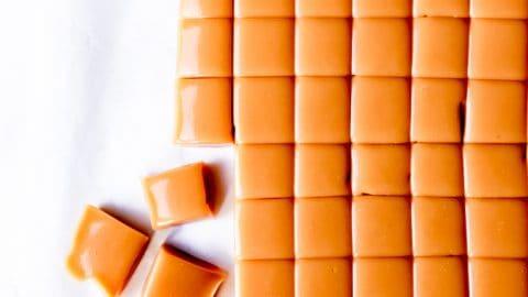 Easy Homemade Cream Caramels