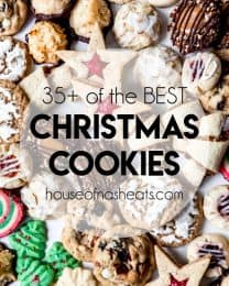 35+ of the best christmas cookies