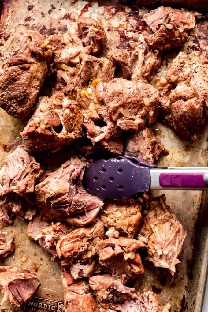 pork ready to broil